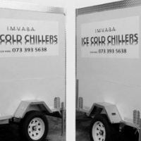 Mobile Chiller rent