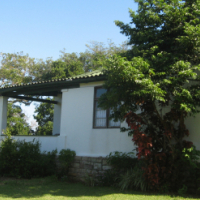 4 BEDROOM Character Dutch Gable House + 1 Bedroom Cottage R990,000 Umtentweni Fully Tenanted