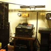 Complete mobile disco for sale give away price