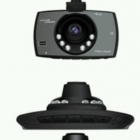 HD DVR Advance Portable Car Camcorder