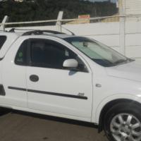 2010 Opel Corsa 1.4i Sport Utility