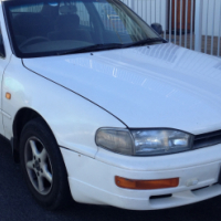 1994  TOYOTA CAMRY 2.0 NICE FAMILY JUST CAME IN
