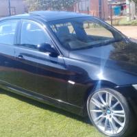 BMW SPORTS PACK KIT