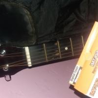 Guitar California