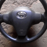 Toyota yaris 3cylinder spares for sale