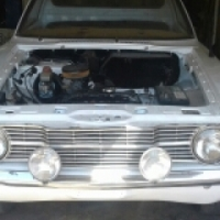 ford cortina bakkie to swop