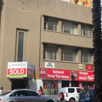 1 bedroom flat to let - Cape Town