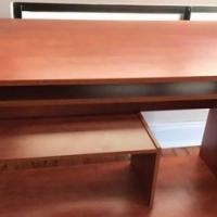 Stunning cherrywood desk
