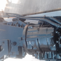 AUDI 500 SE AUTOMATIC GEARBOX / TRANSMMISION
