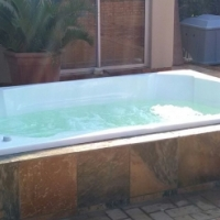 New Jacuzzi Sales & Installations