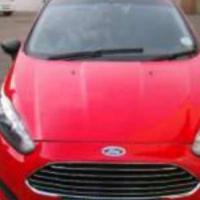 Ford Fiesta 1.6 5-DOOR