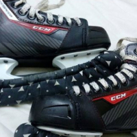 CCM IceSkates Size 6