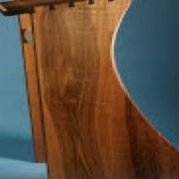 Economic Sleeper Wood Lecterns