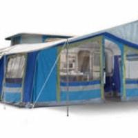 Sprite modular tent