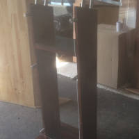 Two Wooded Lecterns Low Cost