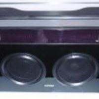 Telefunken Portable speaker
