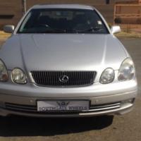 1998 Lexus GS 300