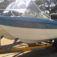 Orion Cat Skiboat to Swop