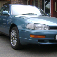 1995 Toyota Camry 3.0 V6 AT