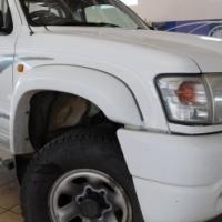 Toyota Hilux 3.0 KZ-TE p/u s/c