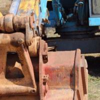 Excavator - Liebherr 942