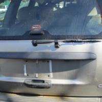 Jeep Grand Cherokee WJ Stripping
