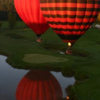 Cape Town wineland,Gauteng Cradle of Human Kind Hot Air Ballooning Flights Daily @ Sunrise T&C appli