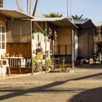 Opportunity! Caravan park with 24 permanent caravans and 4 apartments for sale