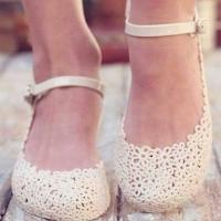 jelly shoe mania