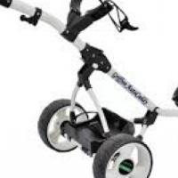 Golf Trolley - Griffon Auto Caddy battery operated