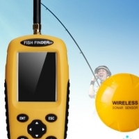 Portable Fish Finders for Sale