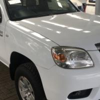 2011 Mazda BT50 2.6 4x4 101 000Km