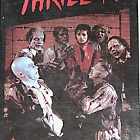 Original Betamax Video of Michael Jackson's Thriller