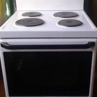 White stove for sale