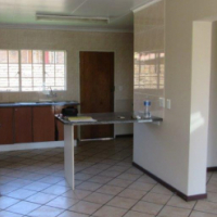This 2 bed free standing simplex is situated in Amberfield Crest Complex.
