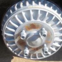 Renault Clio IIII brake disk for sale!!!