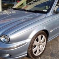 Jaguar X-Type 3.0 SE