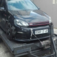 Towing Service - Vehicle Towing Service