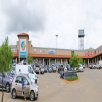 Commercial retail space in shopping centre for rent in Lydenburg Mpumalanga