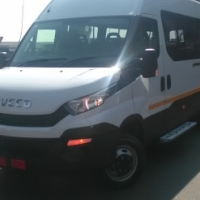 New 2017 Iveco Daily bus, For Sale!