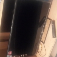 Plasma tv stil like new