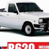 Windscreens for bakkies and all Auto Glass