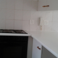 2Bed apartment in the same road as Strand Police Station