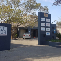 Offices To Let In Selati Manor, Ashlea Gardens, Pretoria East