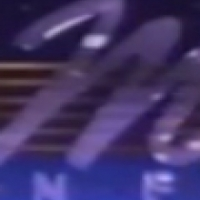 M-Net TV logo 1991/1992