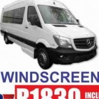 SABS Windscreens and all Auto Glass