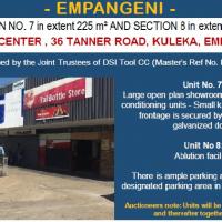 Sectional Title Unit available, Morris Centre - Empangeni