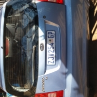 Kia Picanto LX 2005 model for sale