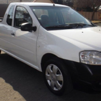 2014 Nissan Np200 1.6 in good condition