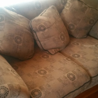 2 Seater Couch in Good condition